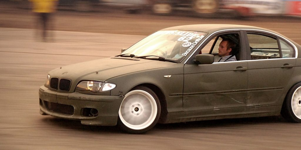 Drifting Exhibition in Toms River, New Jersey | Goodwill Car Donations