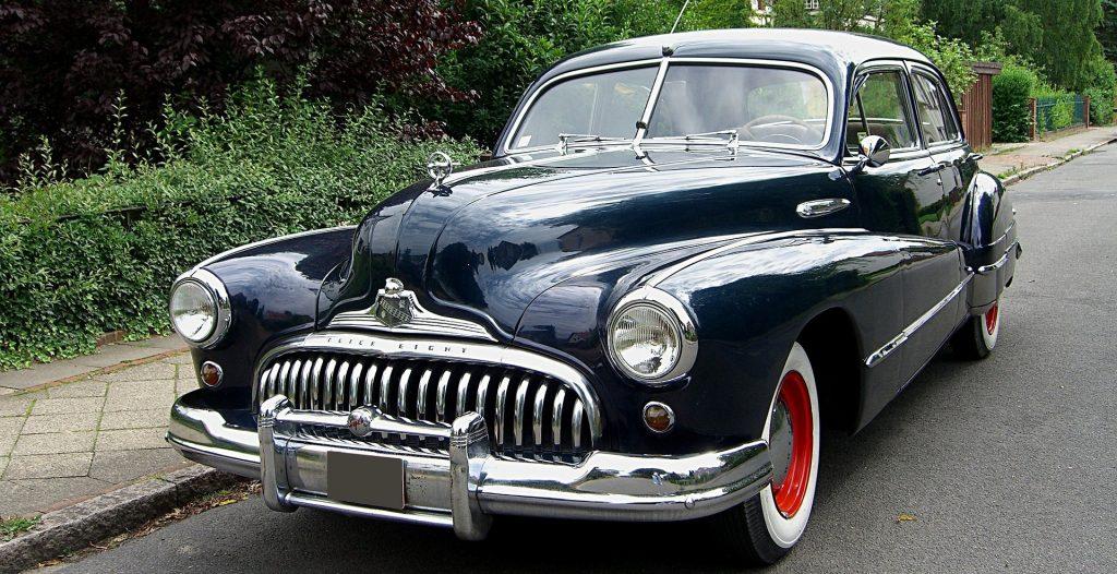 Oldtimer in Coatesville, Pennsylvania | Goodwill Car Donations