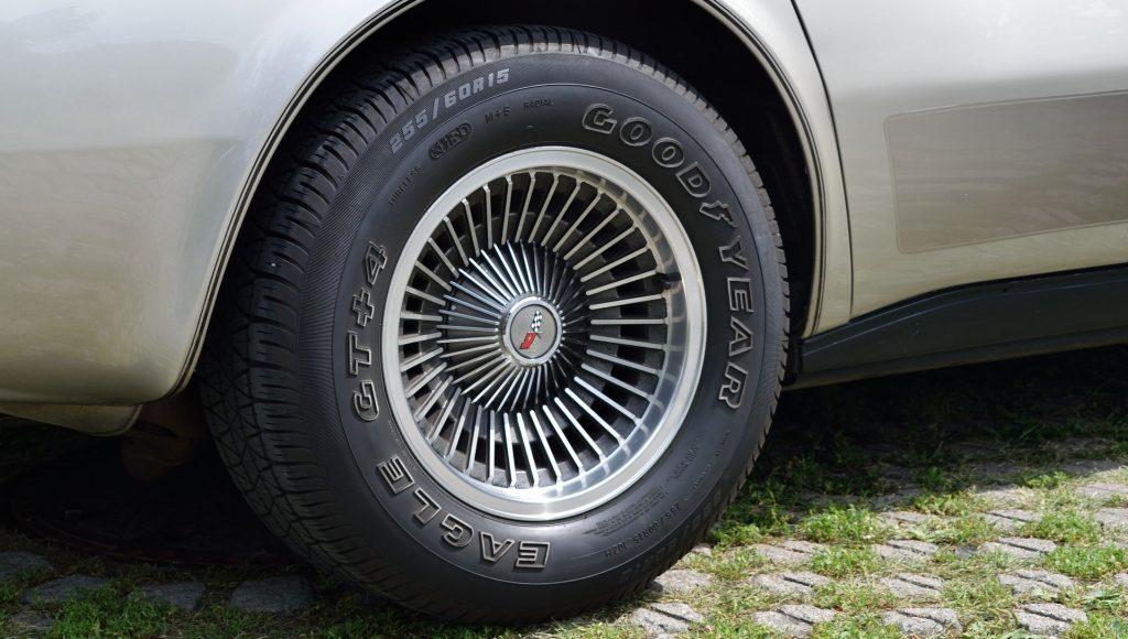 Oldtimer Car in Elmsford, New York | Goodwill Car Donations