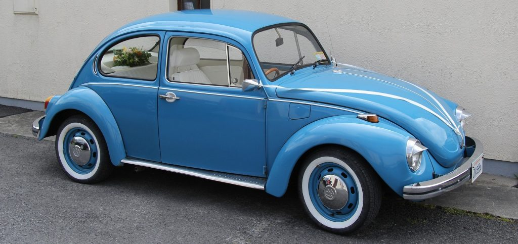 Blue Beetle in Elmwood Park, New Jersey | Goodwill Car Donations