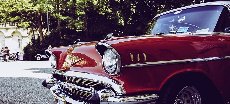 Oldtimer in Fair Lawn, New Jersey | Goodwill Car Donations