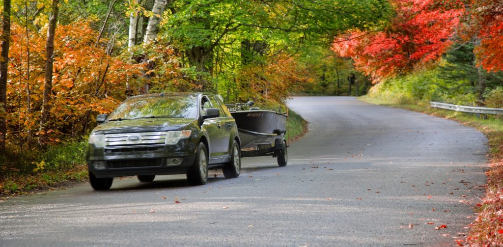 Autumn in Maple Shade, New Jersey | Goodwill Car Donations