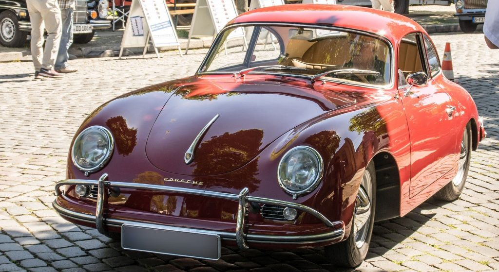 Oldtimer Beetle in Medford, New Jersey | Goodwill Car Donations