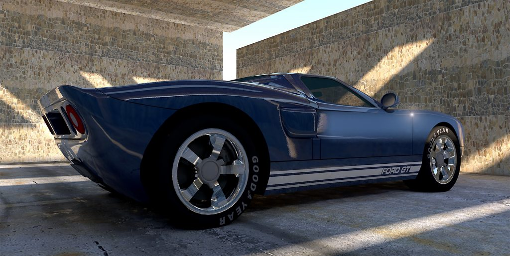 Ford GT in North Plainfield, New Jersey | Goodwill Car Donations