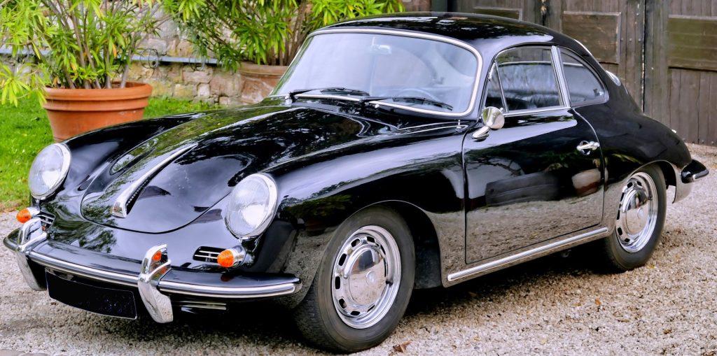 Oldtimer Porsche in Vestal, New York Oldtimer | Goodwill Car Donations
