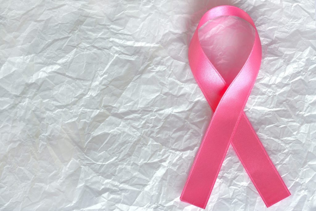Pink Ribbon for Breast Cancer Awareness Month | Goodwill Car Donations