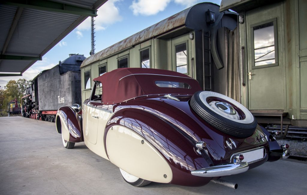 Vintage Car in Fogelsville, Pennsylvania | Goodwill Car Donations
