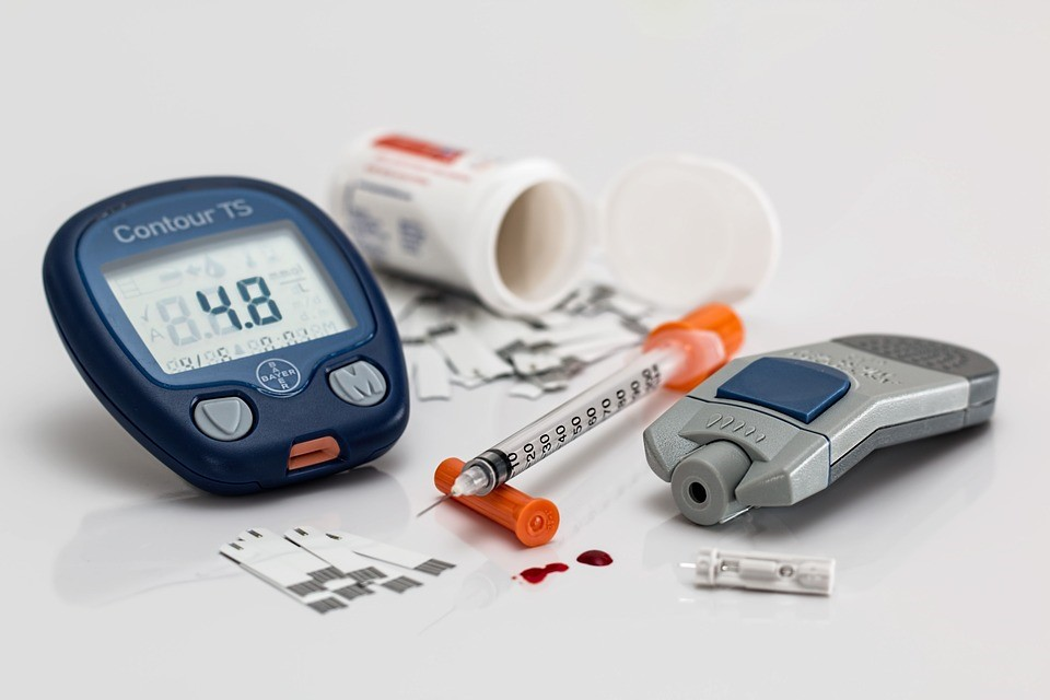 Blood Sugar Test Kit used this World Diabetes Day | Goodwill Car Donations