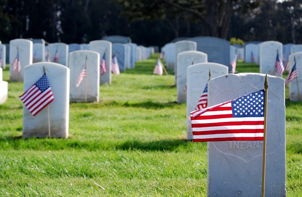 Remembering our Heroes this Veterans Day | Goodwill Car Donations