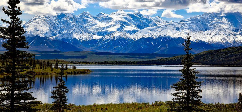 Denali National Park in Alaska | Goodwill Car Donation