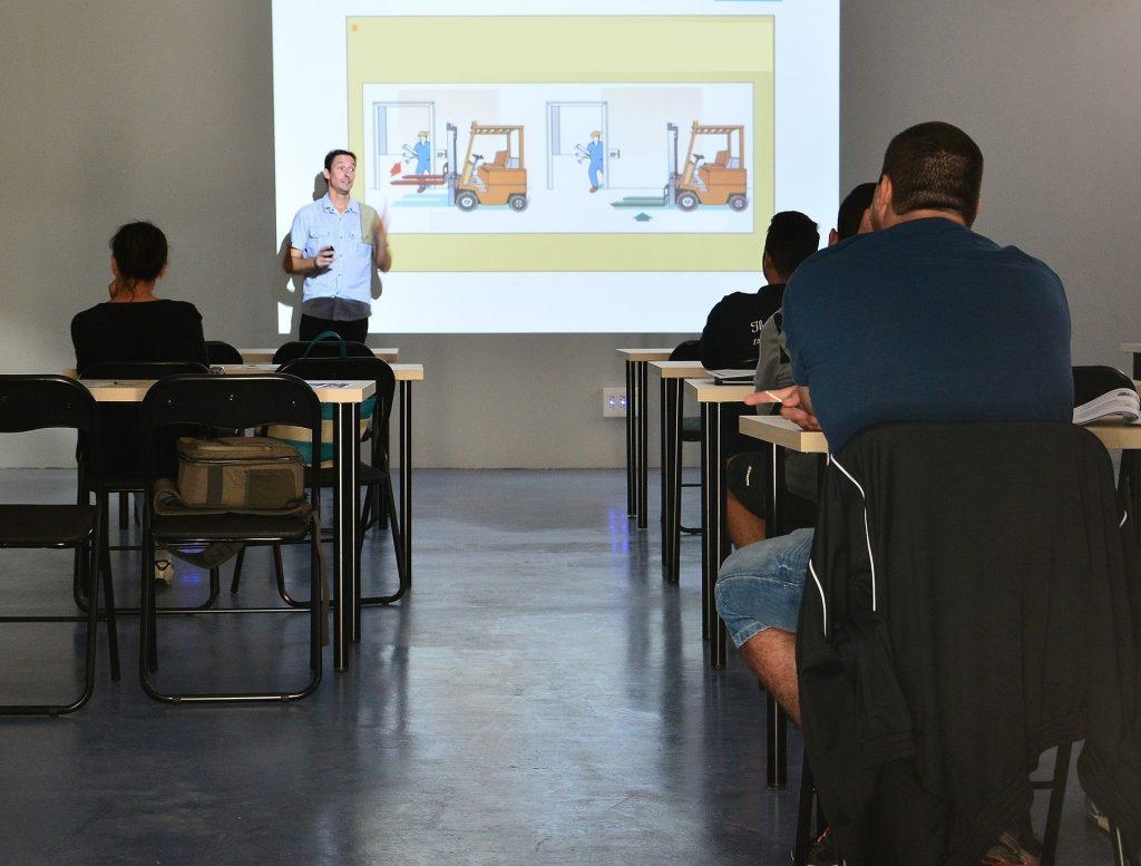 Job Training Class in South Carolina   Goodwill Car Donation