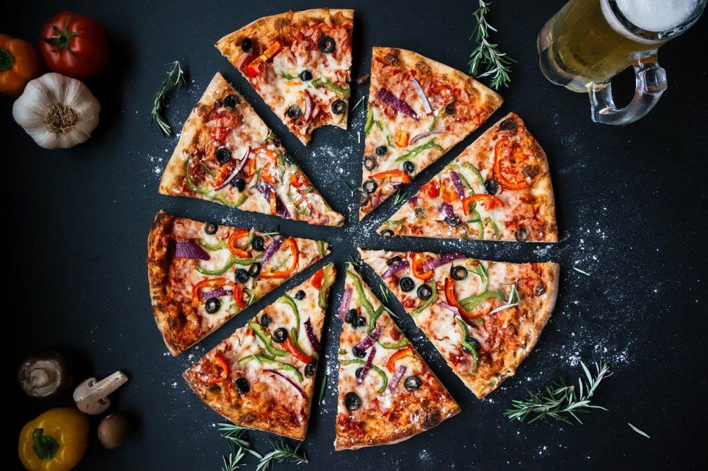 Italian Pizza | Goodwill Car Donation