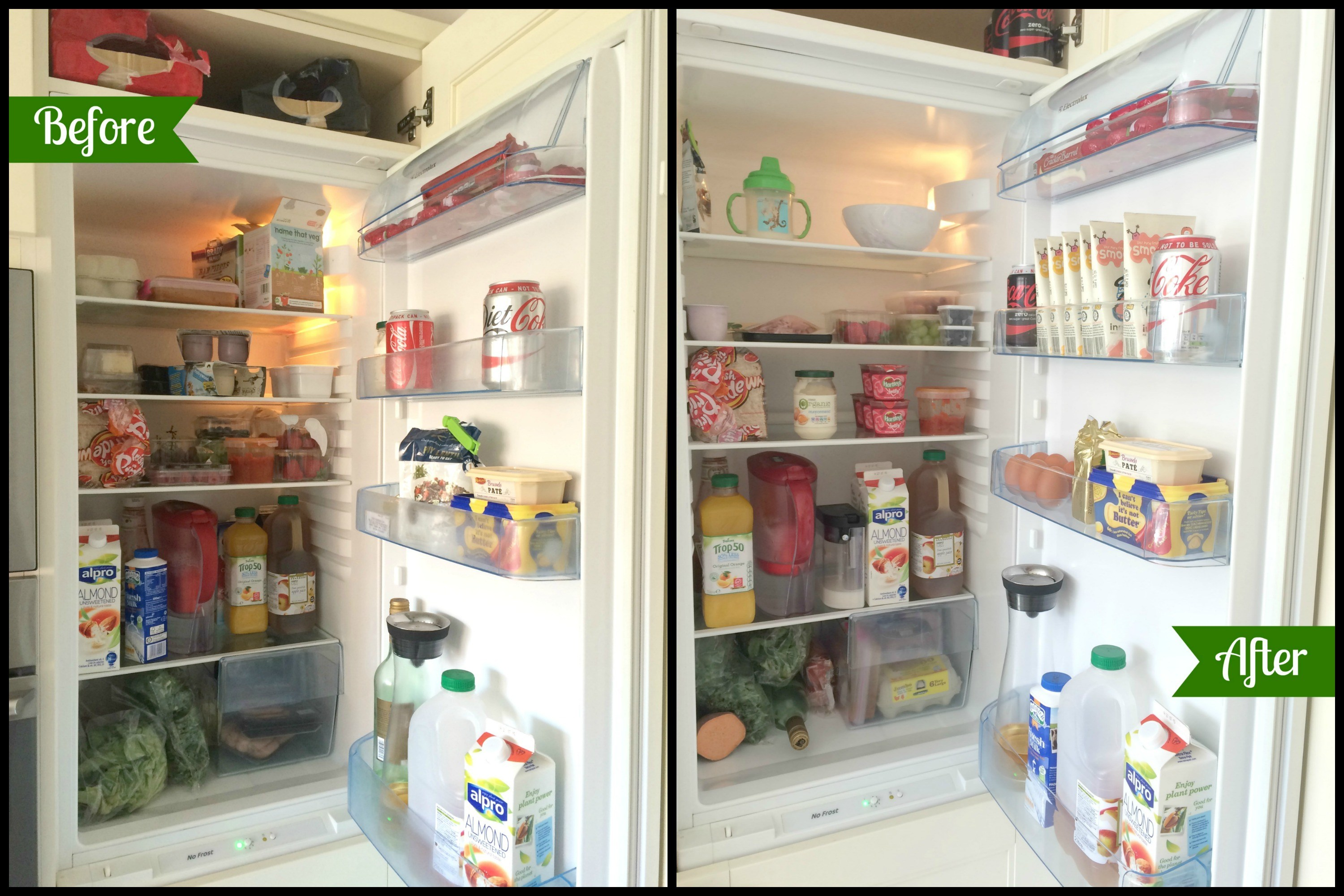 5 Before and After Pics That Prove the KonMari Method Works
