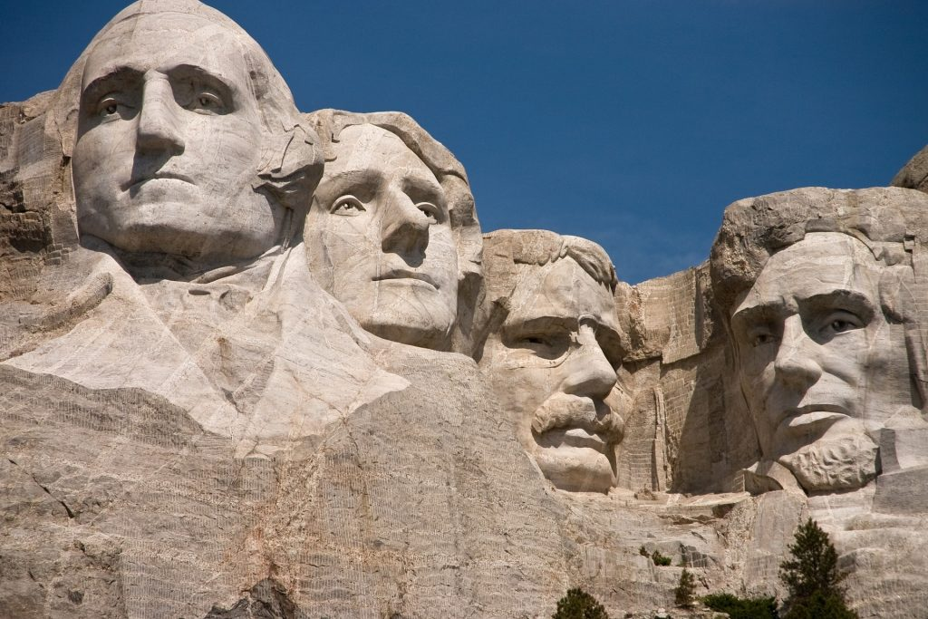 Mount Rushmore National Memorial | Goodwill Car Donation
