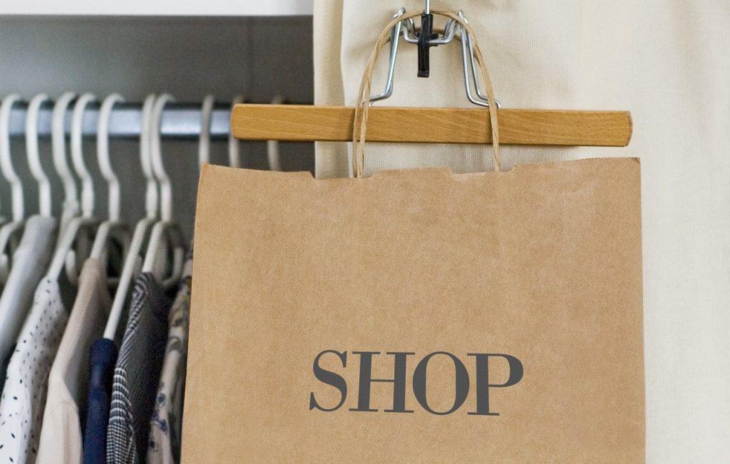 Shopping Bag | Goodwill Car Donations