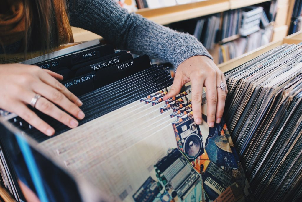 Vinyl Records | Goodwill Car Donations
