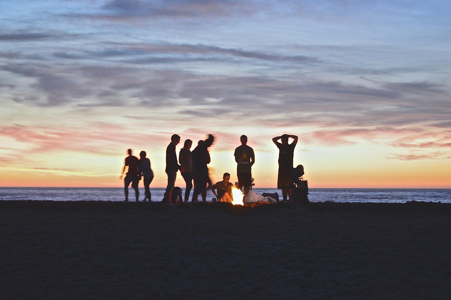 Weekend Campfire   Goodwill Car Donations