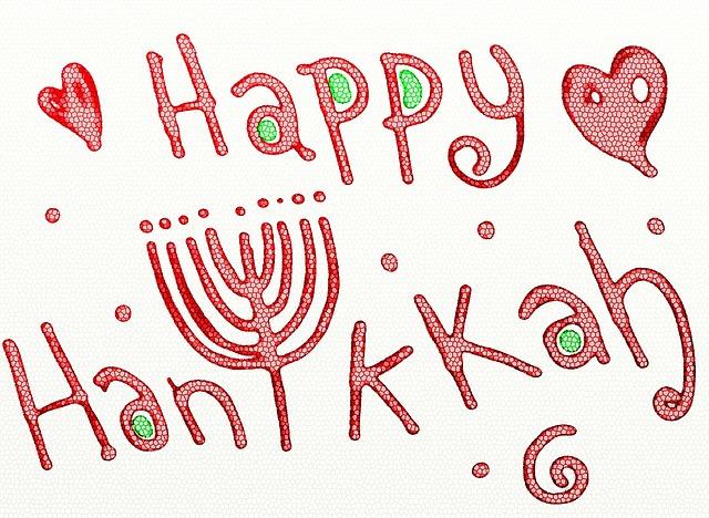 Happy Hanukkah | Goodwill Car Donations