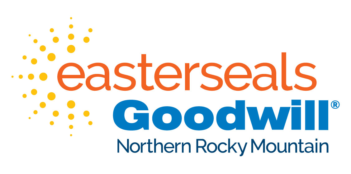 Goodwill Easterseals Northern Rocky Mountain Logo | Goodwill Car Donations