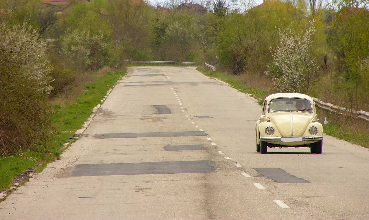 Oldtimer Car in Jeffersonville, Indiana | Goodwill Car Donations