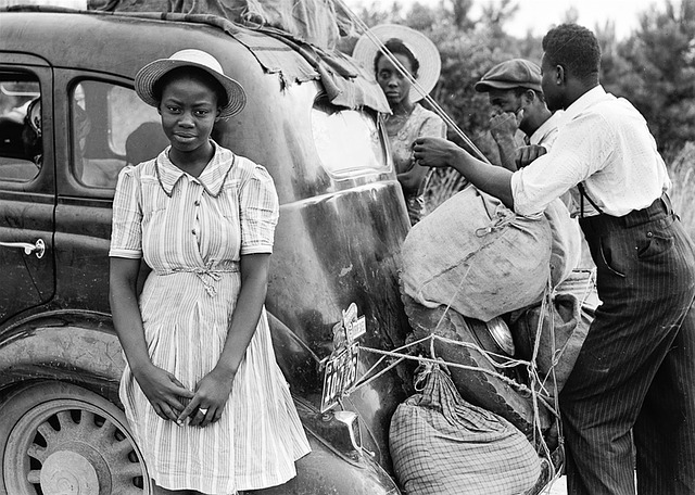 African American History | Goodwill Car Donations
