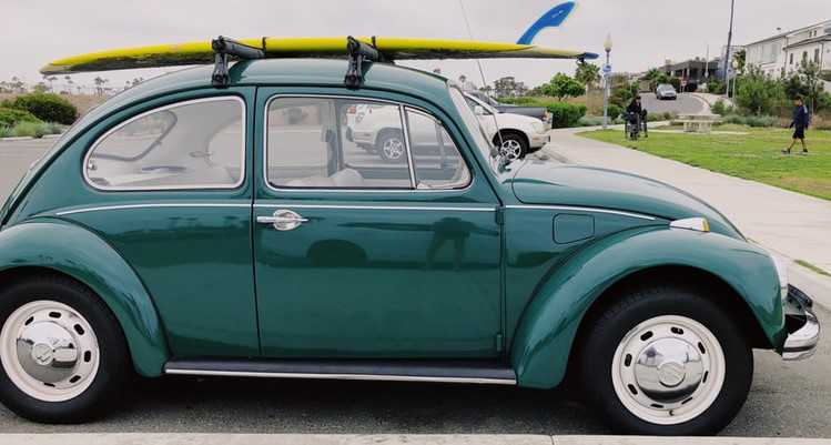 Oldtimer Beetle - Noblesville, Indiana | Goodwill Car Donations