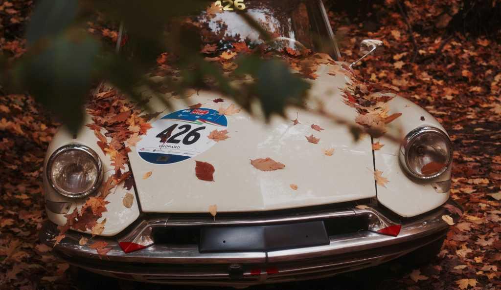 Old Car in Batesburg, South Carolina | Goodwill Car Donations