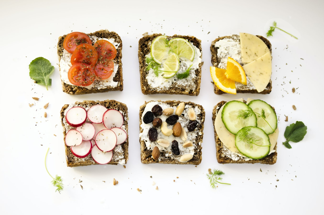 Healthy Sandwiches | Goodwill Car Donations