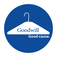 Goodwill Good Cause Logo | Goodwill Car Donations
