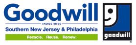 Goodwill Southern New Jersey & Philadelphia Logo | Goodwill Car Donations