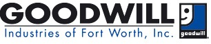 Goodwill Industries of Fort Worth, Inc. Logo | Goodwill Car Donations