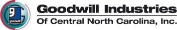 Goodwill Industries of Central North Carolina, Inc Logo | Goodwill Car Donations