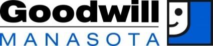 Goodwill Manasota Logo | Goodwill Car Donations