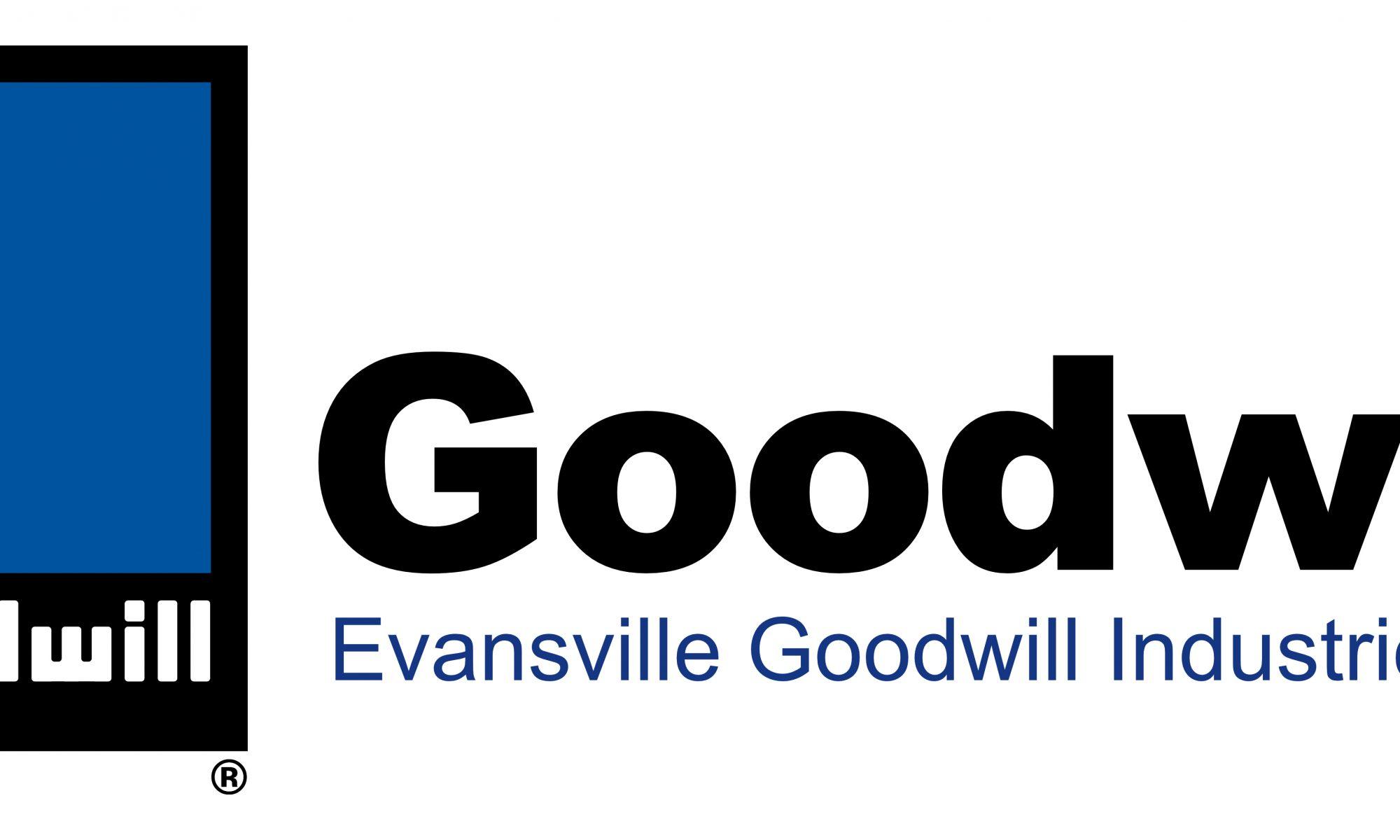 Evansville Goodwill Industries Logo