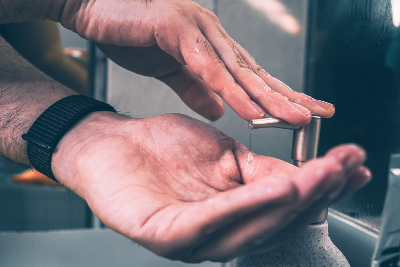 Handwashing | Goodwill Car Donations