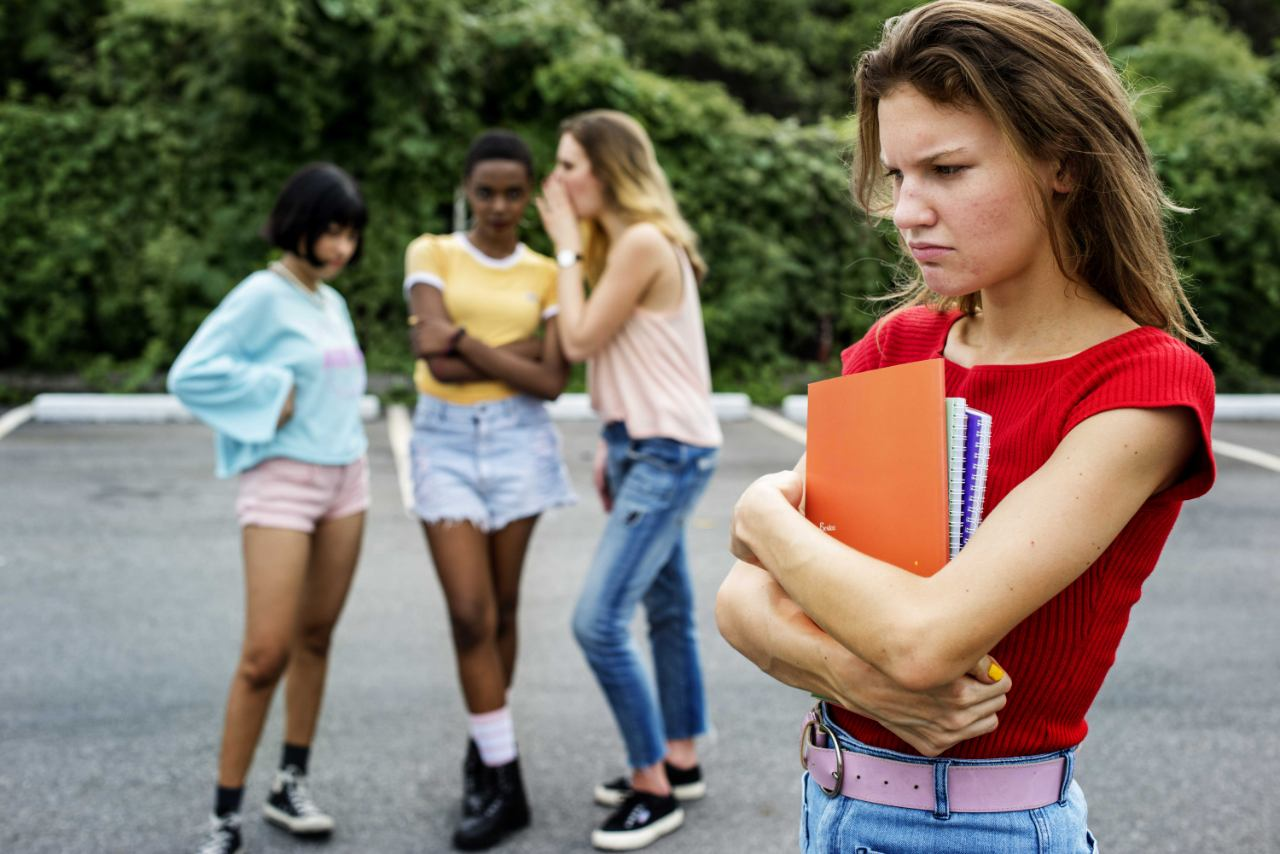 Teenagers Bullying | Goodwill Car Donations