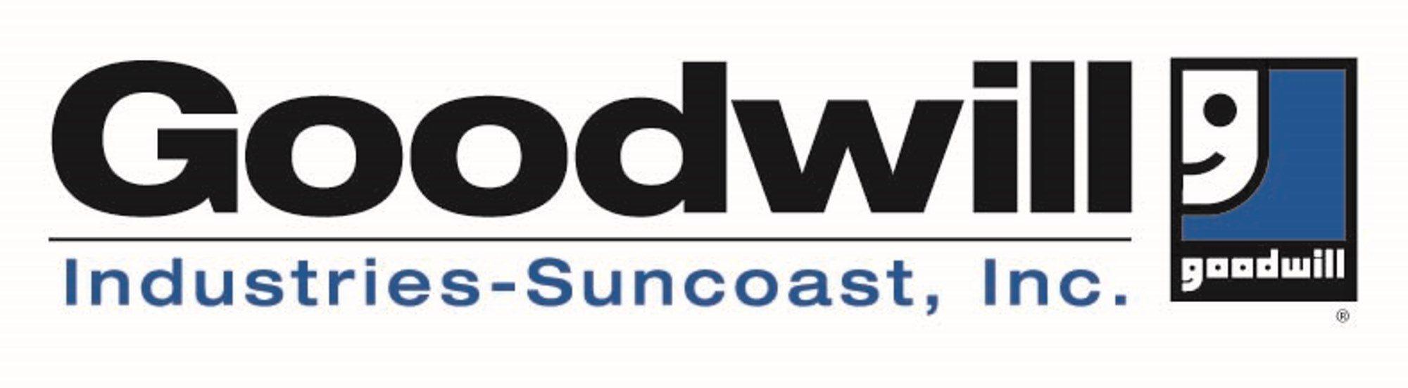 Goodwill Industries-Suncoast, Inc. Logo