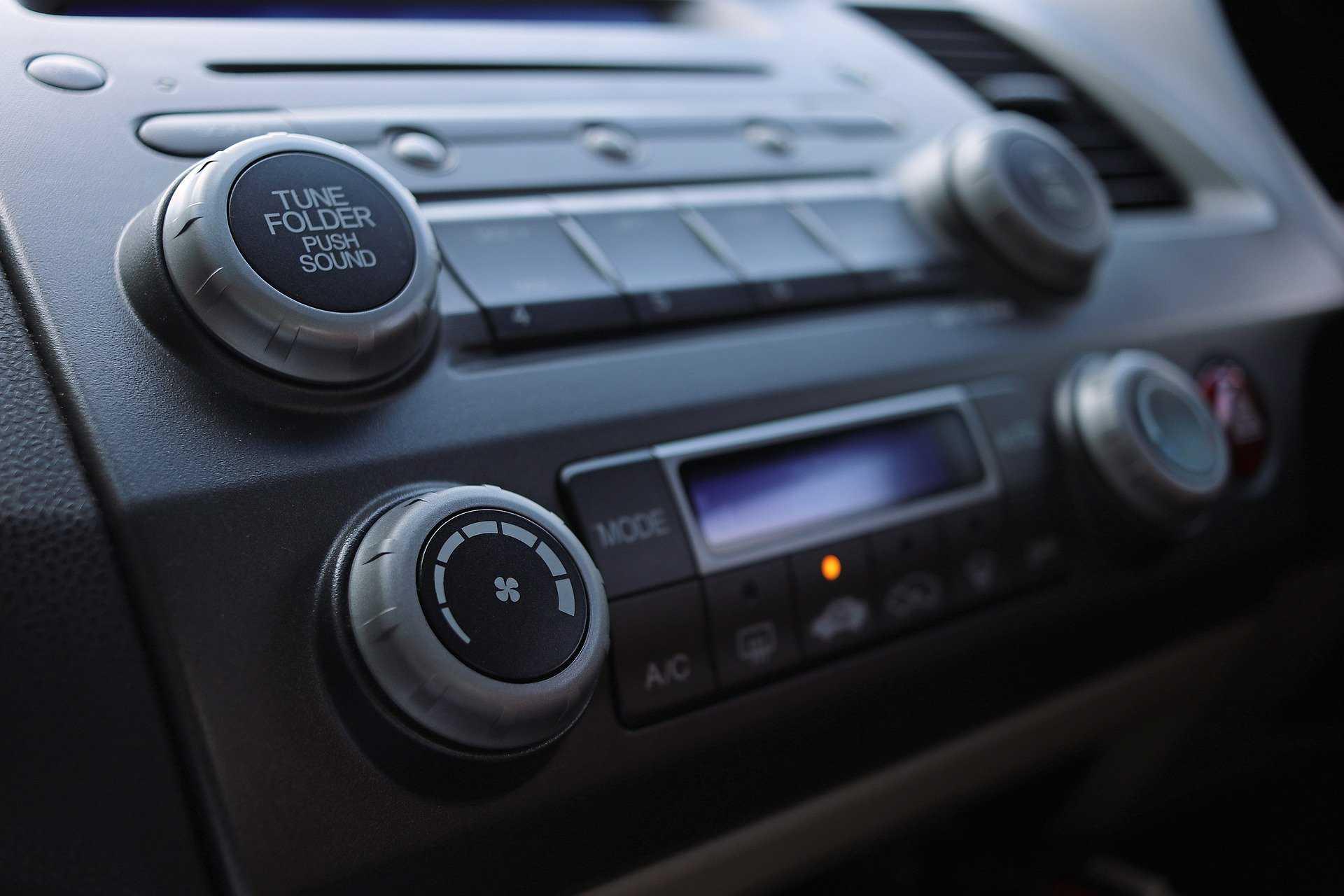 Car Temperature Control | Goodwill Car Donations
