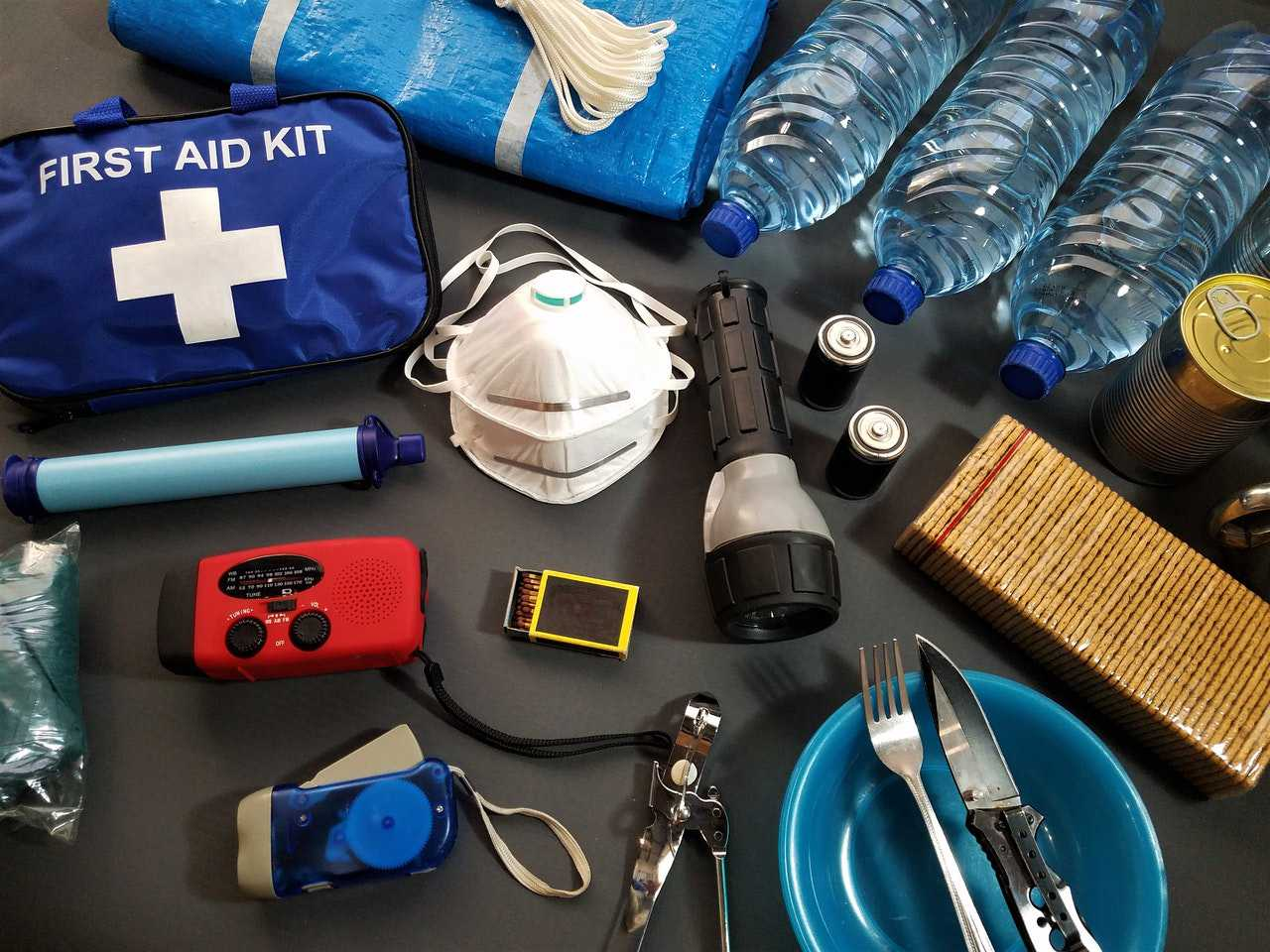 First Aid Kit for Emergency | Goodwill Car Donations